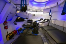 Boeing Unveils Stylish Space Capsule Wired