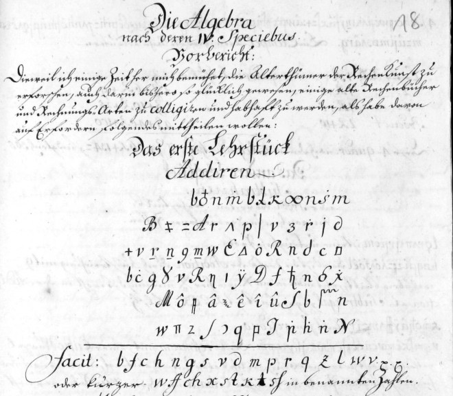 They Cracked This 250-Year-Old Code, and Found a Secret