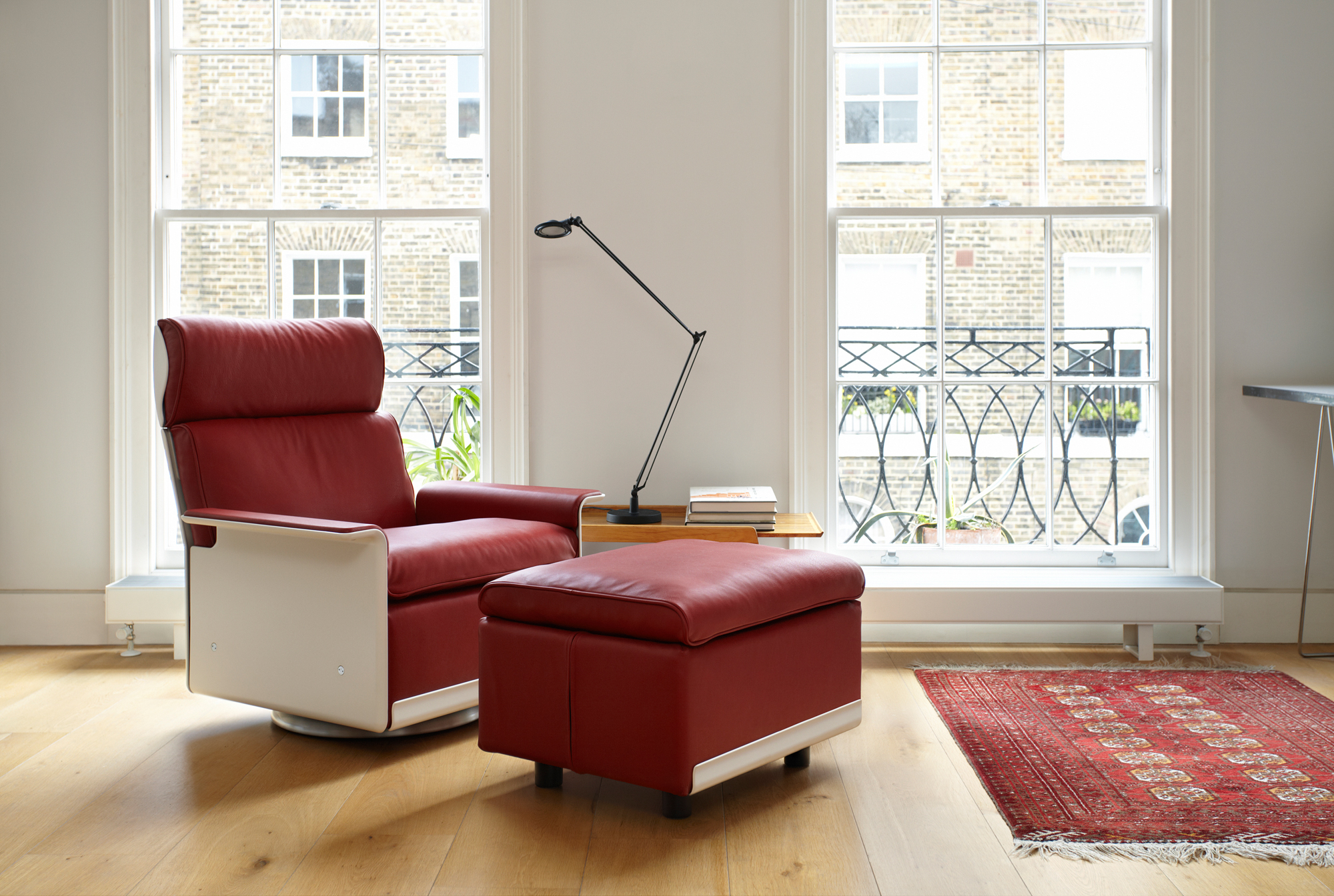 The Ultimate Lounge Chair Is Back on Sale  WIRED
