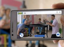 So Smart: New Ikea App Places Virtual Furniture in Your ...