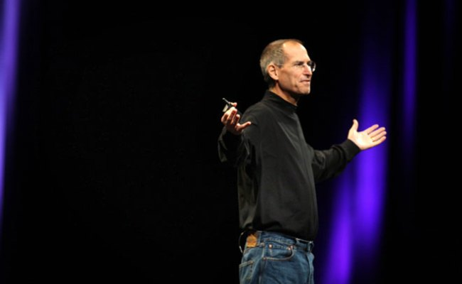 Steve Jobs Greatest Achievements Wired
