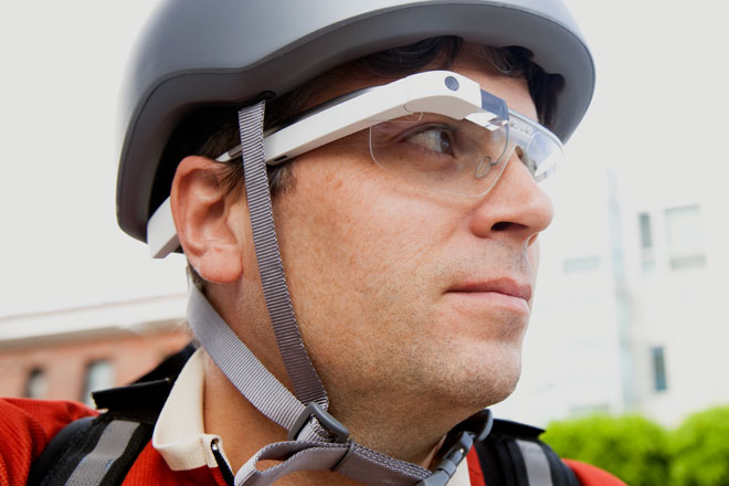 Google Glass as the Ultimate POV Action Camera  WIRED