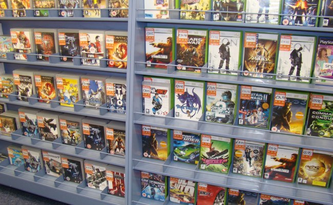 Gamestop The Scapegoat Why Used Games Debate Isn T So