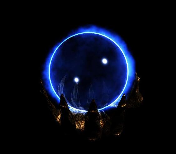 D D Glowing Orb Driftglobe (wondrous item, uncommon), dmg p.166. d d glowing orb