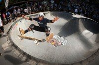 Backyard Bowl Draws Skateboarding Legends, Pros and ...