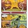 Adventure Time Scores Big In Eisner Award Noms Wired