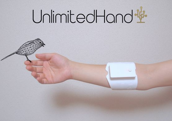 unlimted hand