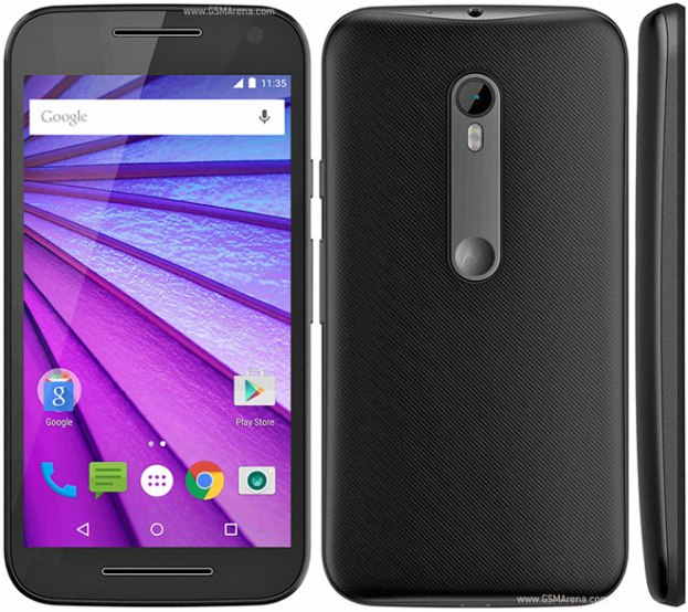 budget android phones motorola moto g 3