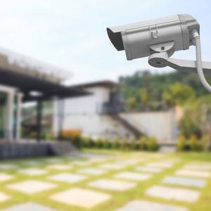 Santa barbara security systems