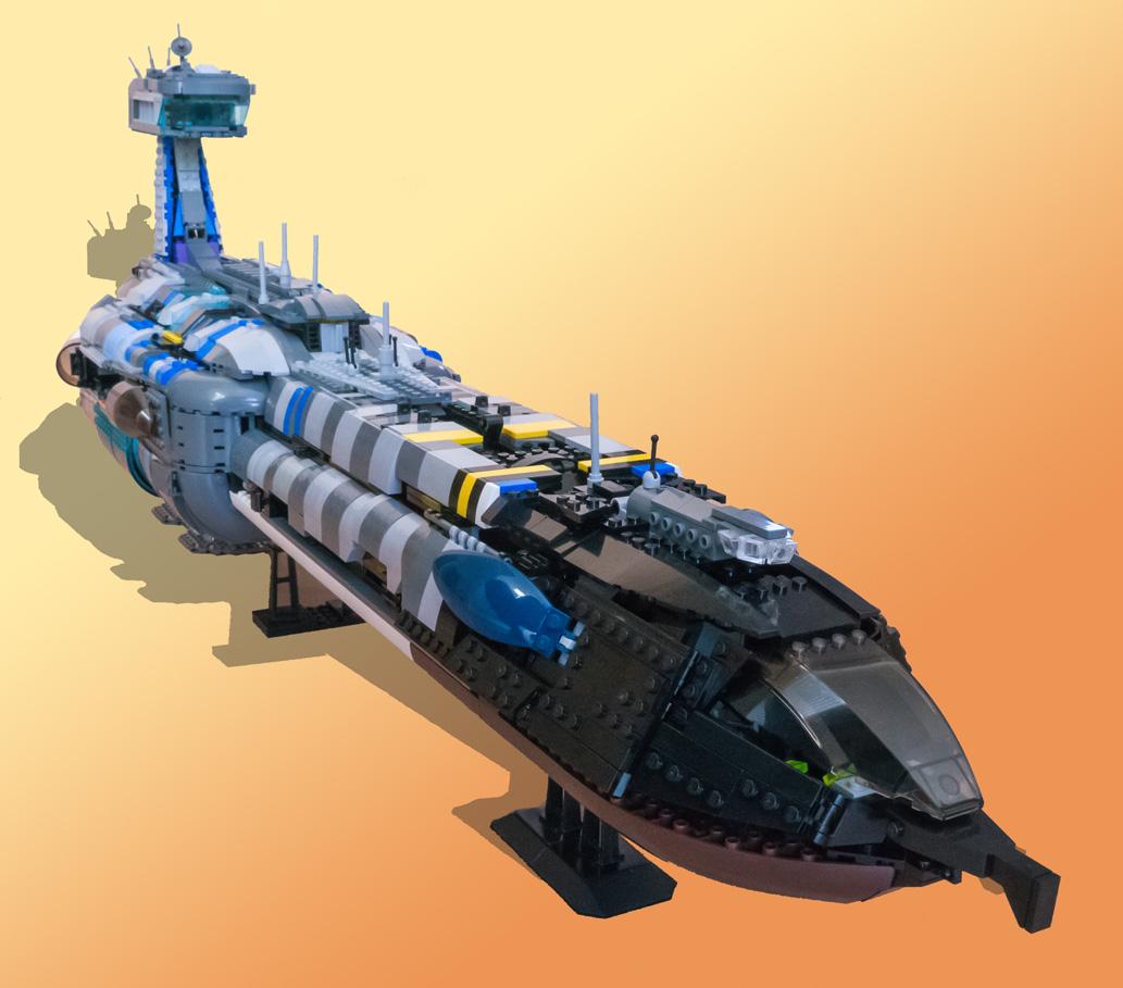 Lego Models By J 246 Rg Roth