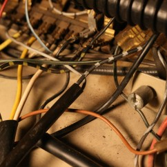 1974 Porsche 911 Wiring Diagram 98 Ford Contour Beetle Repair - Fixing The Horn