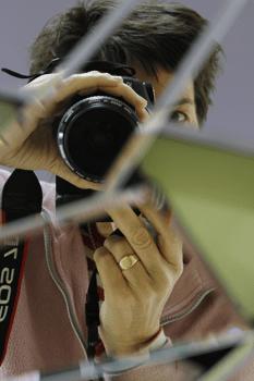 Cheryl Gabriel, photographer