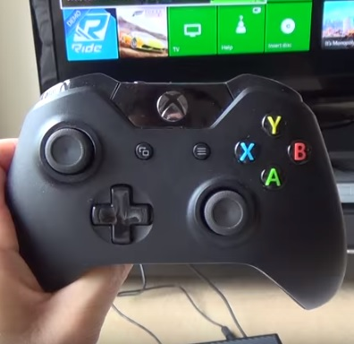 How To Connect Sync A Wireless Xbox One Controller To Your Console WirelesSHack