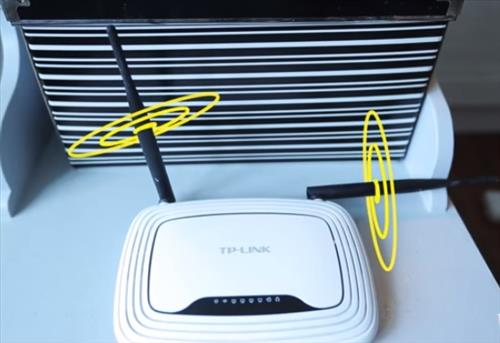 Image result for Placing a wireless extender – Tips to get the best possible connection
