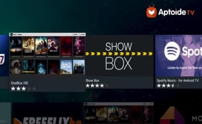 How To Install Aptoide Tv To An Android Tv Box Wirelesshack