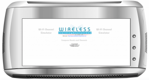 WiTS Wi-Fi Channel Simulator