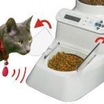 Automatic Pet Feeder Pet Feeder Cat Feeder Smart Feeder