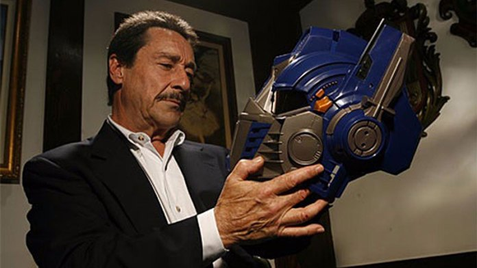 optimus prime sesi peter cullen