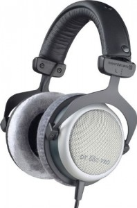 Another pick as the best semi-open headphones