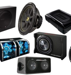 the top 10 best car subwoofers on the planet [ 1380 x 660 Pixel ]