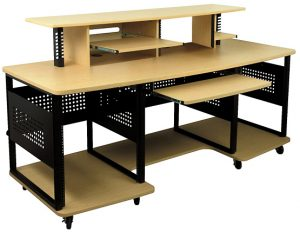 The Best Studio Desk for Music Recording and Producing