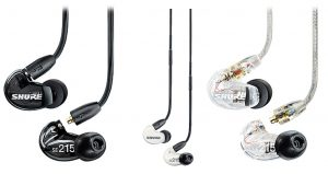 Our favorite pick as the best noise isolating earbuds