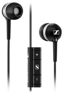 Senny's great pair of earbuds for $50 or less