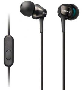 The third best earbuds for an under $20 budget