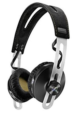 Our favorite choice as the best Bluetooth on-ear headphones