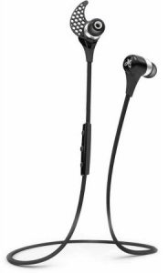 A great pair of headphones with Bluetooth if you need in-ear