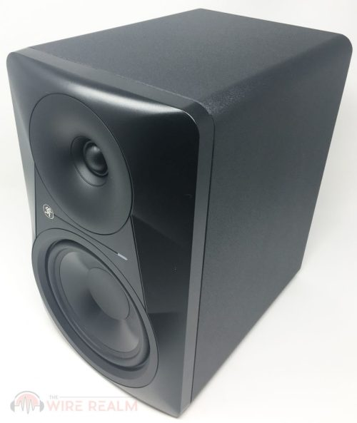small resolution of a great studio monitor for the price here