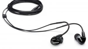 The best noise isolation headphones if you need some earbuds