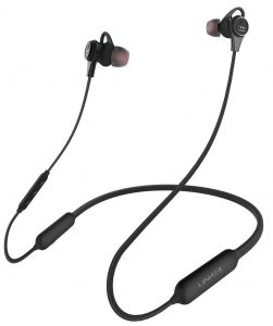 A cheaper pair of in-ear Bluetooth headphones for travel