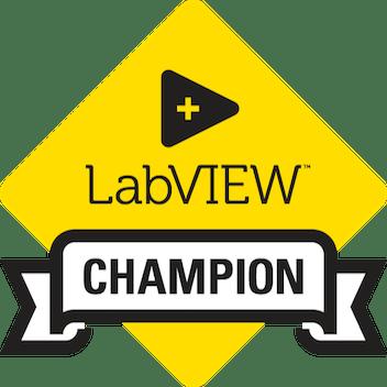 LabVIEW Champion