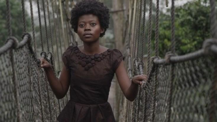 Fotograma de la película Ghanesa Kwaku Ananse, de la directora Akosua Adoma Owusu.
