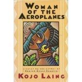 Cubierta de una de las novelas del ghanés Kojo Laing