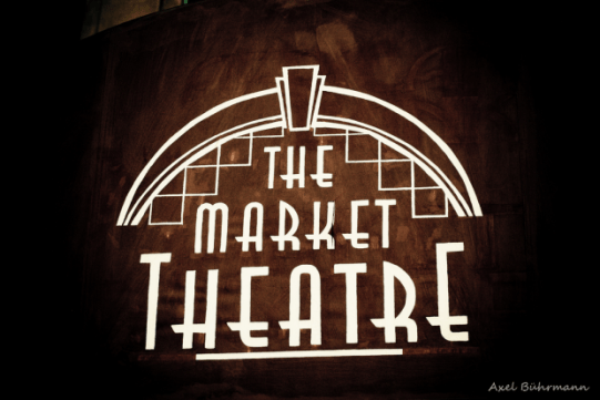 The Market Theatre