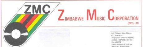 ZIMBABWE MUSIC CORPORATION LOGO