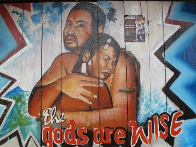 Dios es sabio. Fuente: Fireworx Media
