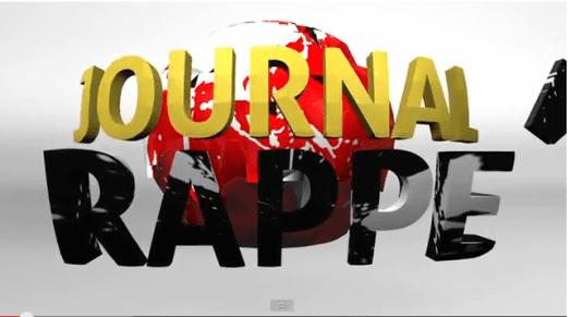 Journal-rappe