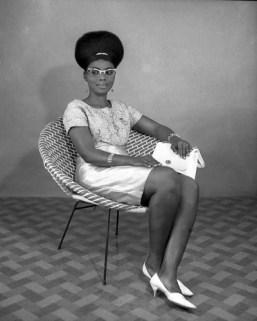 J.D. Okhai Ojeikere de Nigeria