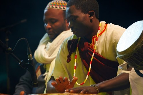 @The Nile Project