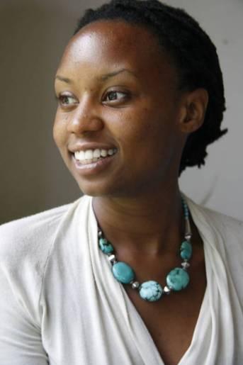 Directora keniana Wanuri Kahiu. Fuente: http://kalamu.com.