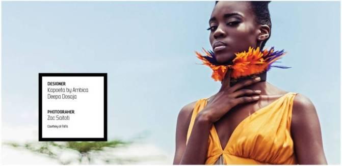 Fuente: Fashion Revolution Kenya