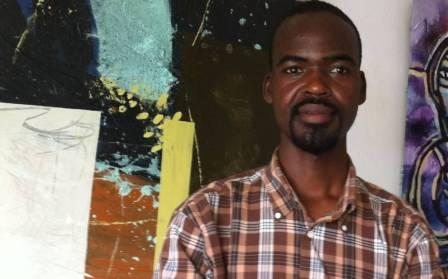 Daudi Karungi, director artístico de la primera Kampala Arts Biennale. Fuente: Growth East Africa.