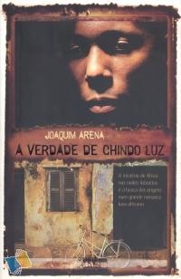 Portada de la edición original en portugués.