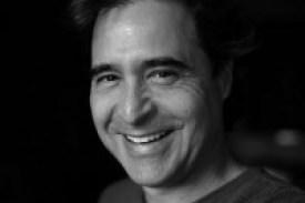 José Eduardo Agualusa. Fuente: Web del autor