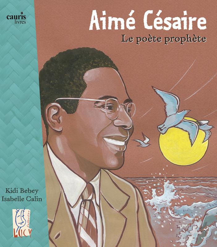 Biografía para niños de Aimé Césaire