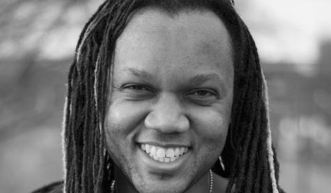 El autor zimbabuense, Tendai Huchu. Fuente: página web del escritor