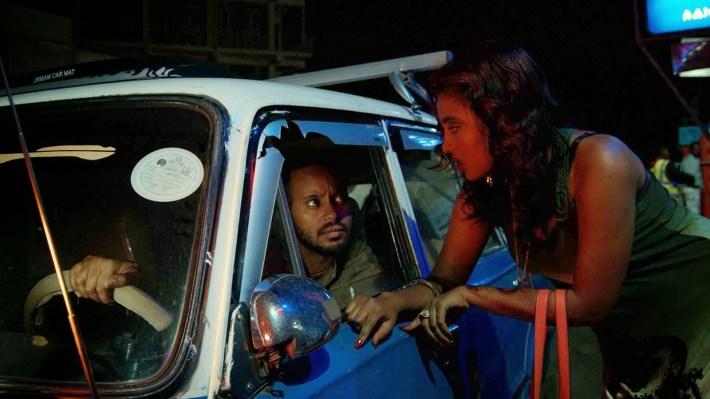 Fotograma de Price of love, de la directora etíope Hermon Hailay.